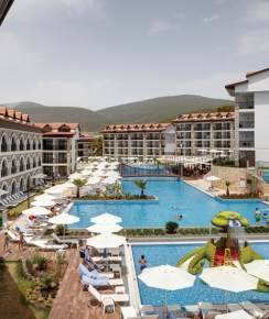 RAMADA RESORT AKBUK