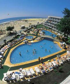 Хотел Калиопа