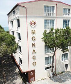 Monaco, Golem