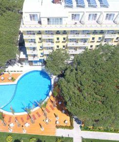 VM Resort & SPA, Golem