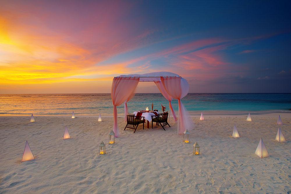 Сватба в хотел Oblu Select at Sangeli