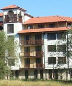 Гранд Рояле Апартаментен Комплекс & Спа