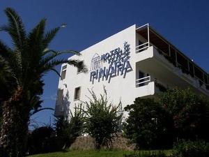 HOTEL FEYE PINARA