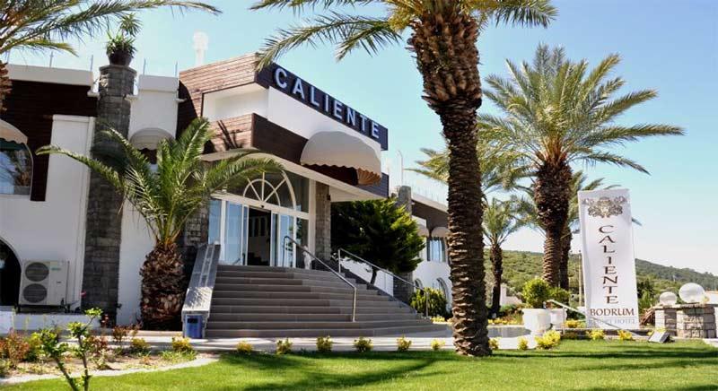 Caliente Bodrum Resort