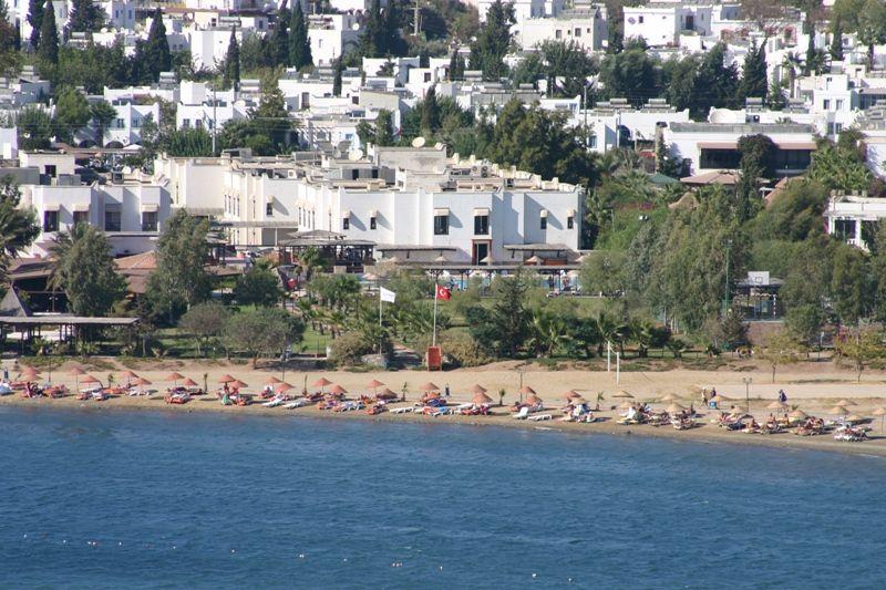 Cesars Resort Bodrum