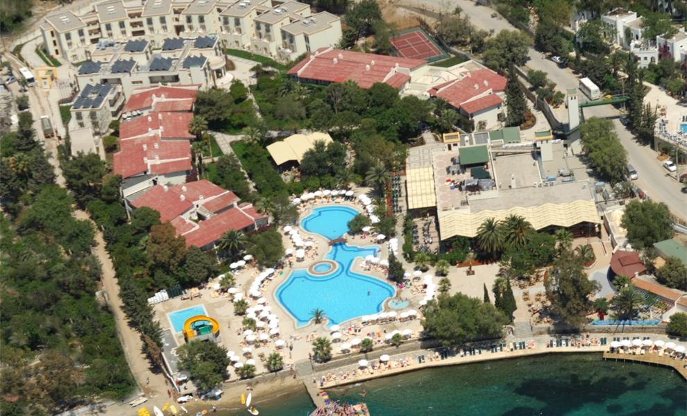 Vera Club Hotel TMT
