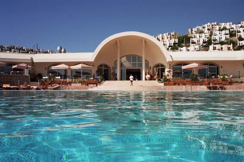 Yasmin Bodrum Resort Hotel