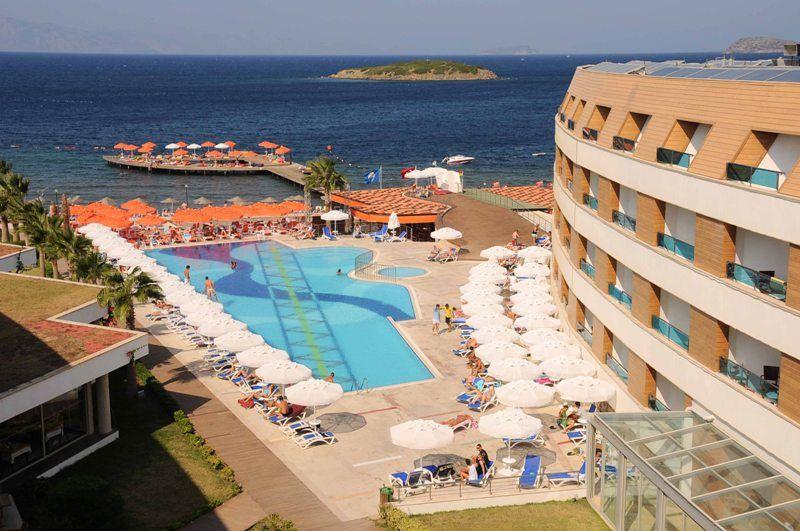 Yelken Spa Hotel & Club Resort