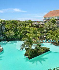 Swiss-Belhotel Segara Resort And SPA