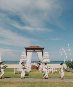 Сватба в хотел Ayodya Resort