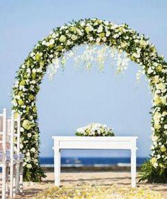 Сватба в хотел Sofitel Bali Nusa Dua