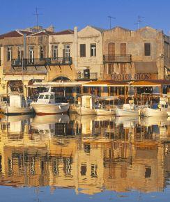 Остров Крит - летни пътешествия