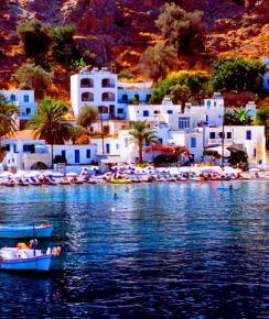 Остров Крит - бягство за уикенда