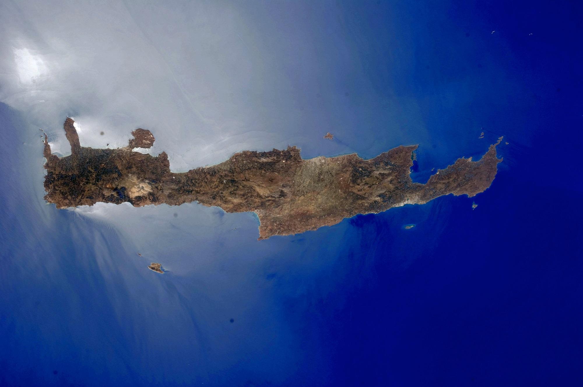 Остров Крит - почивка за 24 МАЙ