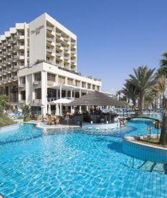 Golden Bay Beach Hotel