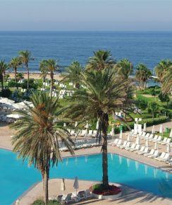 Louis Imperial Beach Hotel Paphos