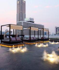 Centara Watergate Pavilion Hotel