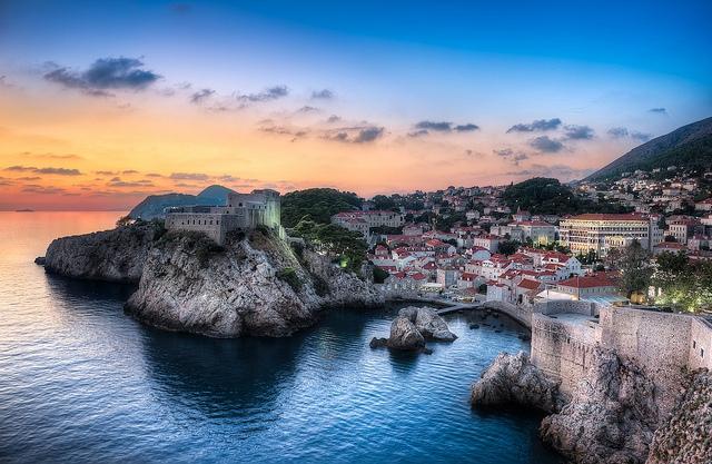 Септемврийски празници в Дубровник, Хърватия с полет от София