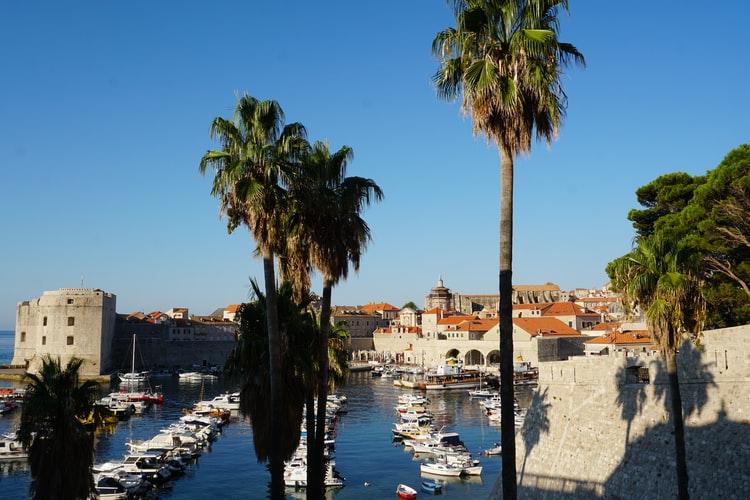 Почивки в Дубровник, Хърватия със собствен транспорт