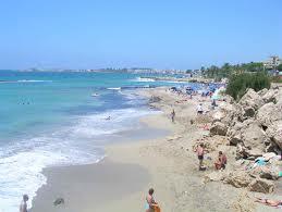 Почивка в Кипър - Пафос и Корал Бей от София - с тръгване всеки понеделник, сряда и петък - с полети на авиокомпания Ryanair