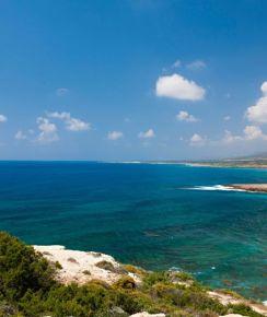 Септемврийски празници в Кипър - почивка със самолет от Варна