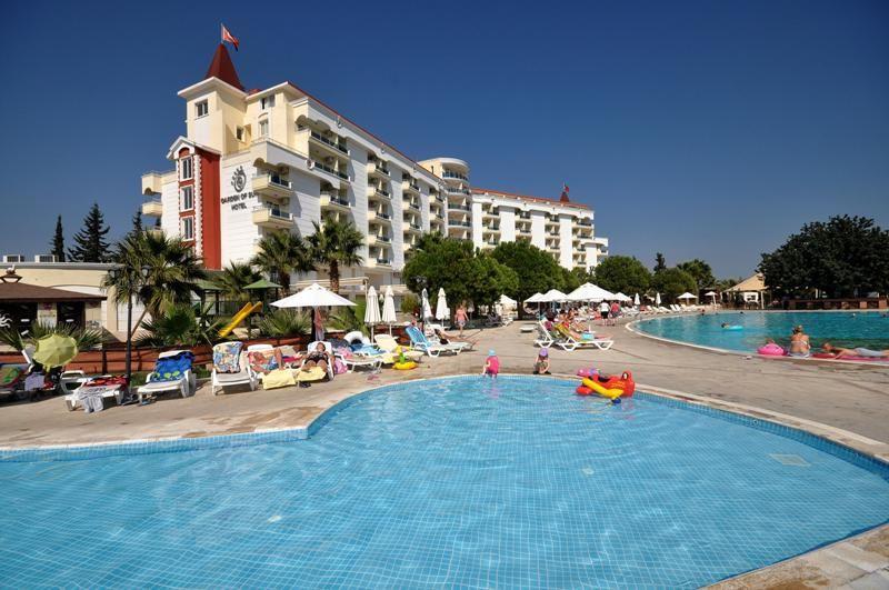 Garden of Sun Hotel & Spa