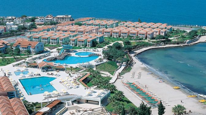 Majesty Club Tarhan Beach