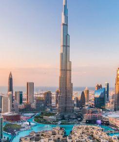 Екскурзия до Дубай с Fly Dubai