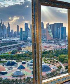 Комбинирана почивка в Дубай и Рас Ал Хайма с чартър от Варна