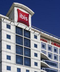 Ibis Al Barsha