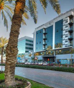 City Avenue Hotel