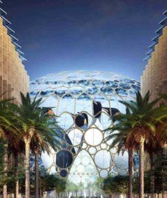 Дубай ЕКСПО 2020 с Fly Dubai
