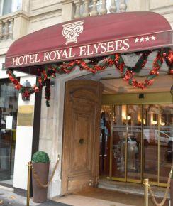 Royal Elysees