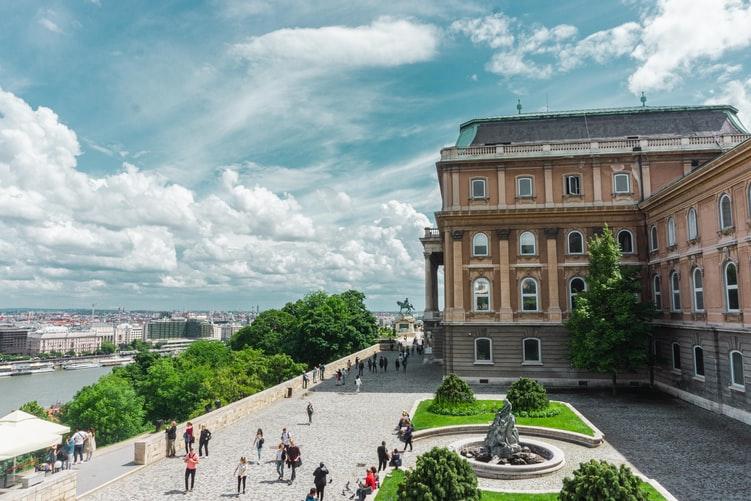 Унгария - Будапеща и Балатон - обиколна екскурзия