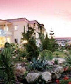 Hanioti Palace Hotel