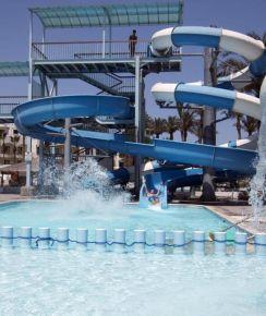 ZYA Regina Resort and Aquapark