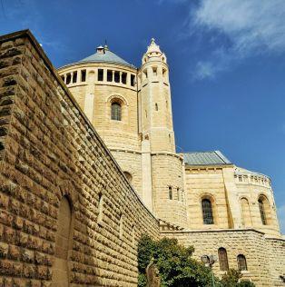 Екскурзия до Израел с полет от София