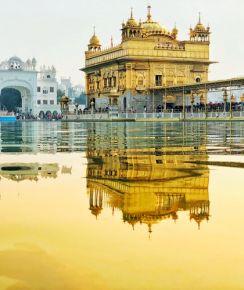 Индия - Златният триъгълник и Баратпур с полет от София