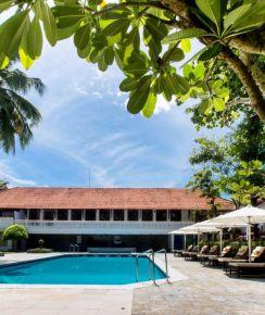 Настаняване по програма Почивка в Индия - Керала