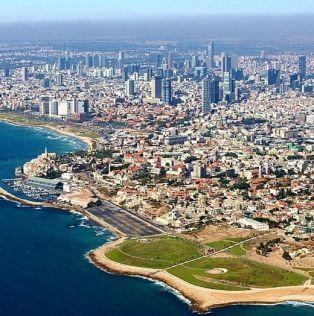 Нова Година в Израел от София