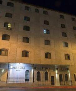 Хотел 3*