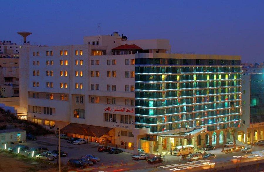 Al Fanar Amman
