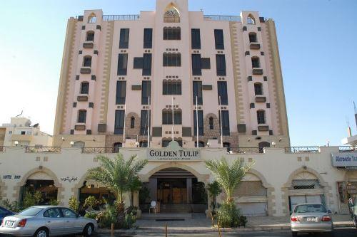Golden tulip Aqaba Hotel