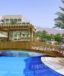InterContinental Hotel Aqaba