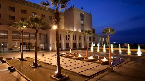 Kempinski Hotel Ishatar Dead Sea
