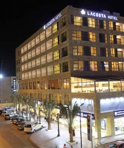 La Costa Hotel Aqaba