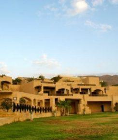 Movenpick Resort Dead Sea