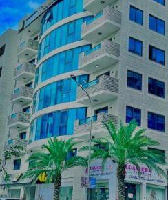Twins hotel Aqaba