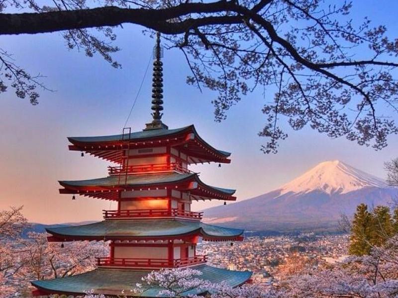 Съкровищата на Япония