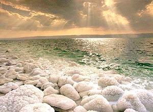 Почивка в Йордания с чартър от София - 5 нощувки на Мъртво море